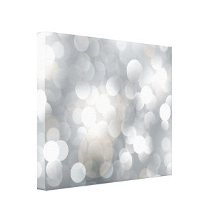 Distant Lights Canvas Print