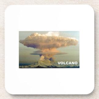 Distant Volcano Coaster