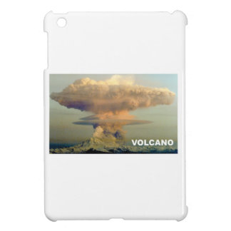 Distant Volcano iPad Mini Case