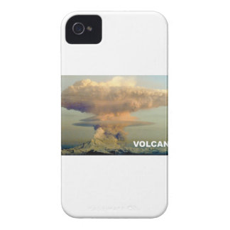 Distant Volcano iPhone 4 Case-Mate Case