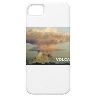 Distant Volcano iPhone 5 Case