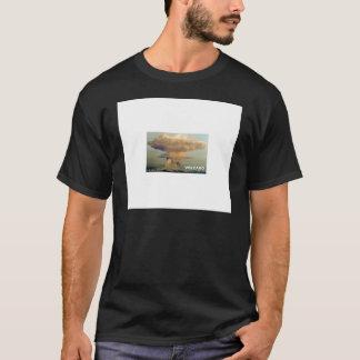 Distant Volcano T-Shirt