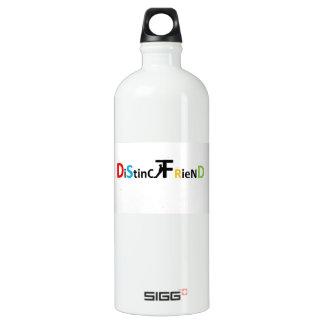 DistinctFriend Accesories SIGG Traveller 1.0L Water Bottle