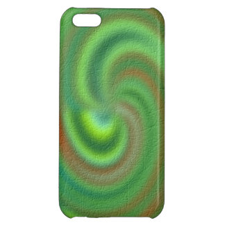 Distinctive Abstract pattern iPhone 5C Covers