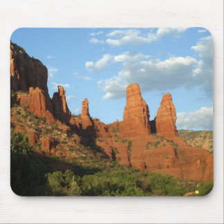 Distinctively Sedona Mouse Pad