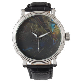 Distorted Image Watch