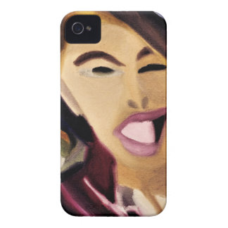 Distorted Mix 2016 iPhone 4 Cover