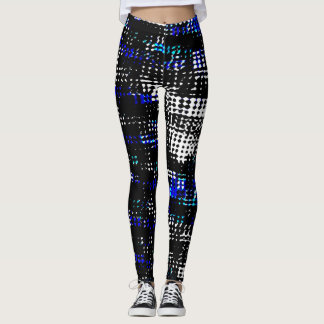 distortion leggings