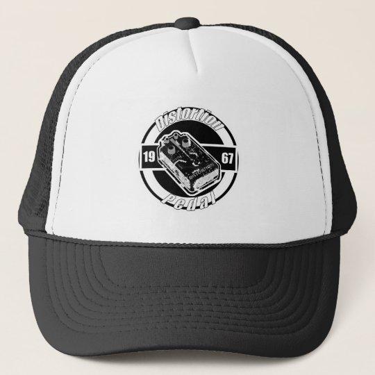 Distortion Pedal - Trucker Hat