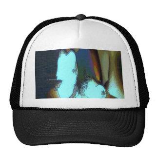 Distortion View Trucker Hat