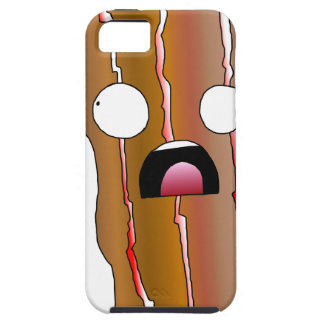 Distress Bacon Swag iPhone 5 Cover