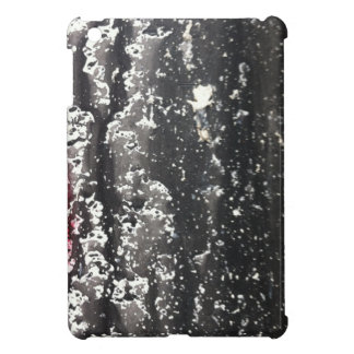 Distress broken love painting case for the iPad mini