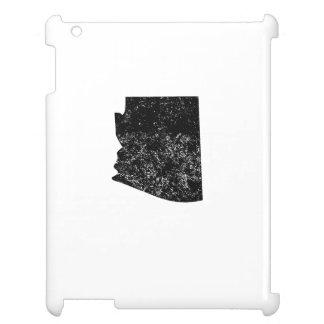 Distressed Arizona Silhouette Case For The iPad 2 3 4