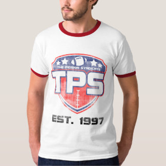 Distressed Est 1997 T-Shirt