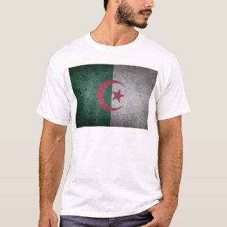 Distressed Flag of Algeria T-Shirt