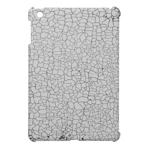 Distressed Look iPad Mini Covers