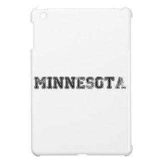 Distressed Minnesota Case For The iPad Mini