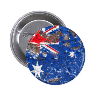 Distressed Nations™ - Australia button