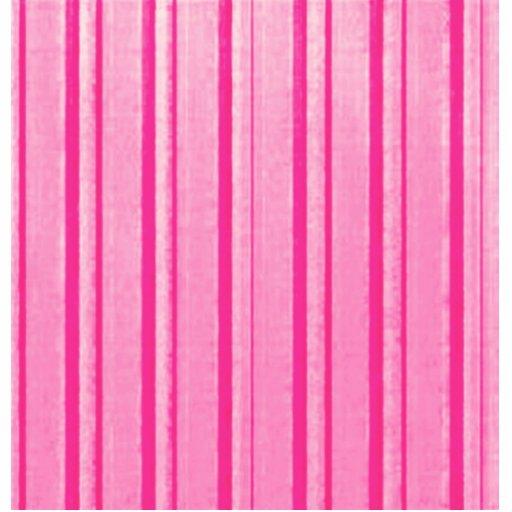 Distressed Retro Stripe Pink Grunge Primitive Cut Outs