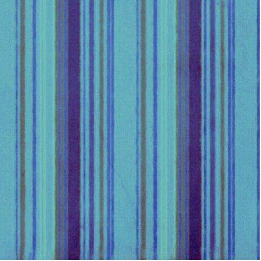 Distressed Retro Stripe Purple Avocado Blue Cut Outs