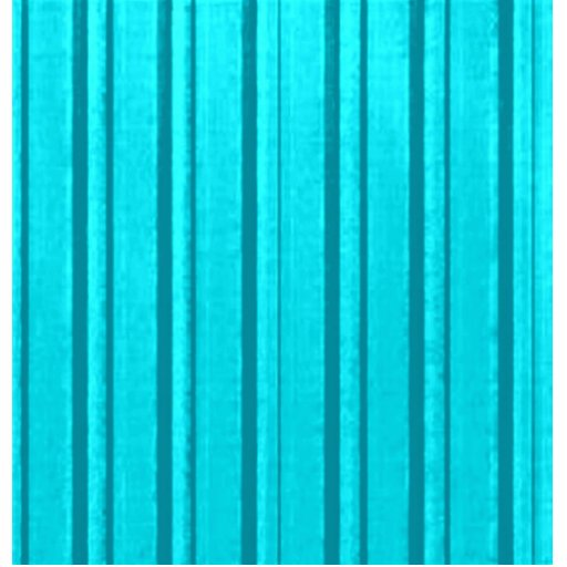 Distressed Retro Stripe Retro Teal Turquoise Cut Outs