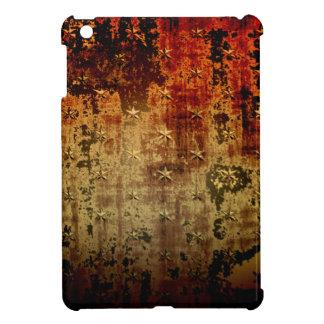 Distressed Rust Mini iPad Case iPad Mini Case