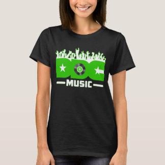 District Da Capo Women's LogoTee T-Shirt