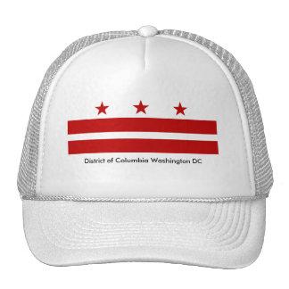 District of Columbia Washington DC Cap