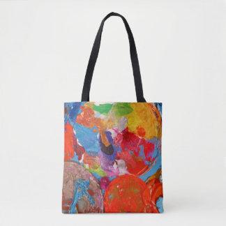 Disturb The Universe Tote Bag
