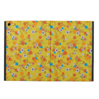 ditsy flowers for ipad iPad air case