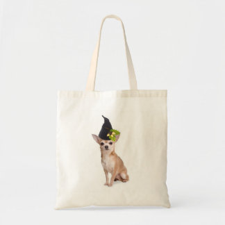 Ditzy Dogs~Original Tote~Chihuahua~Halloween Tote Bag