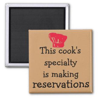 Diva Attitude Kitchen versus Restaurant Magnet