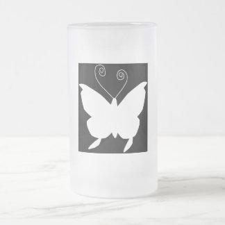 Diva Butterfly Coffee Mugs