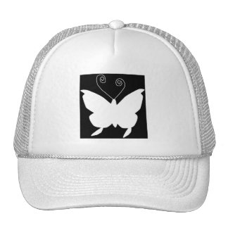 Diva Butterfly Hats
