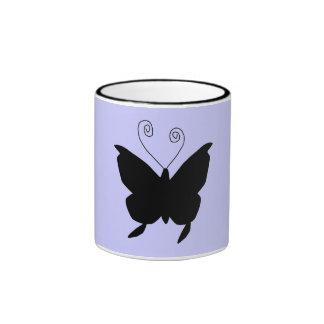 Diva Butterfly Mug