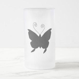 Diva Butterfly Mugs