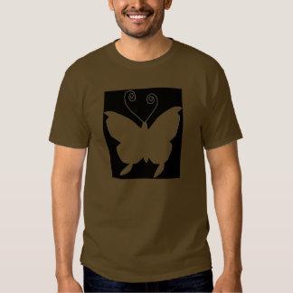 Diva Butterfly Tshirt
