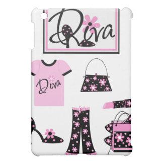 Diva Clothes Ipad Cover For The iPad Mini