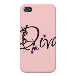 Diva iPhone4 Cover For iPhone 4