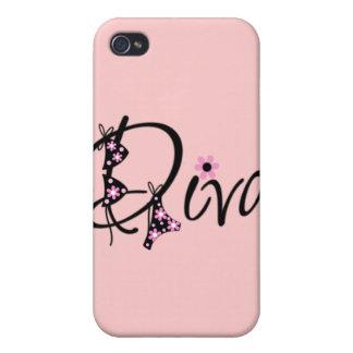 Diva iPhone4 iPhone 4/4S Cases