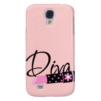 Diva iPhone 3G Case Samsung Galaxy S4 Case