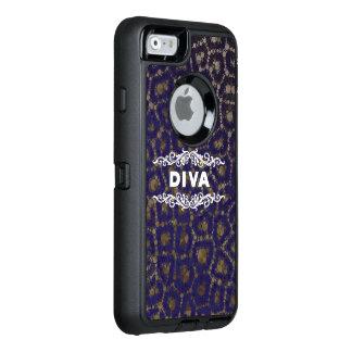 Diva OtterBox iPhone 6/6s Case