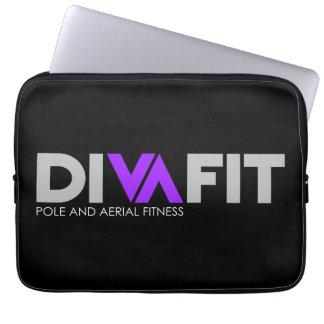 DivaFit Laptop Sleeve