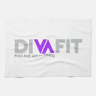 DivaFit Towel (Light)