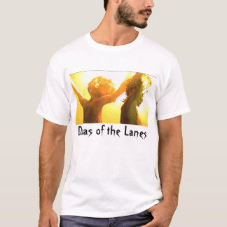 Divas of the Lanes T-Shirt
