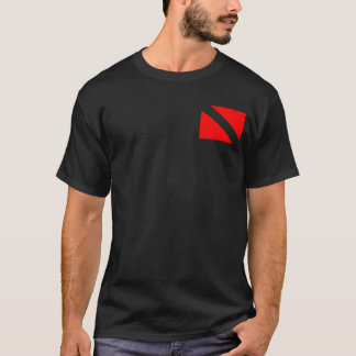 Dive Australia 3 Apparel T-Shirt