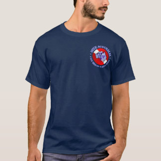 Dive Australia (rd) Apparel T-Shirt