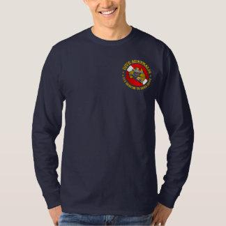 Dive Australia (rd) Hammerhead Apparel T-Shirt