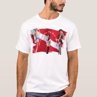 Dive Babes T-Shirt