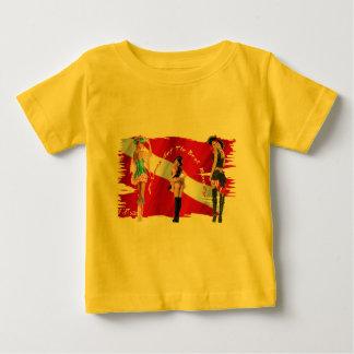Dive Babes Tee Shirts